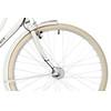 Ortler Van Dyck - Vélo de ville Femme - blanc